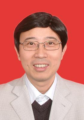 Photo of Professor Yong He